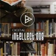 Digital Rhythmic - Intellect.008 (Studio Live Mix)