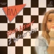 Imaa feat. Thomas G - I Want You (Vocal)