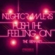 Nightcrawlers - Push The Feeling (John Jacobsen Remix)