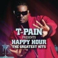 T-Pain - Drankin\' Patna (Original mix)