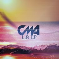 CMA - It Is What It Is (Original mix)