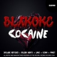 Blakoke - Cocaine (Paket Remix)