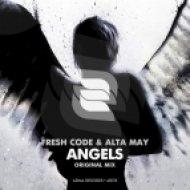 Alta May, Fresh Code - Angels (Original Mix)