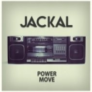 Jackal - Power Move (Original Mix)