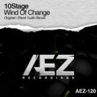 10Stage - Wind Of Change (Pavel Yudin Remix)