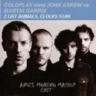 Coldplay meet John Askew vs. Martin Garrix - Z List Animals, Clocks Star (Angel Moreno Mashup Edit)