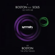 Boston feat. Solis - Go With Me (Original mix)
