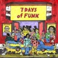 Snoopzilla & Dam-Funk - I\'ll Be There 4U (Original mix)