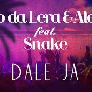 Fabio Da Lera & Alenna feat. Snake - Dale Ja (Extended Mix)