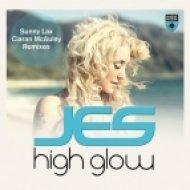 JES - High Glow (Ciaran McAuley Remix)