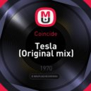 Coincide - Tesla (Original mix)