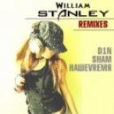 Din & ShaM - Плачет душа (William Stanley Remix)