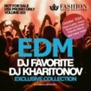 Nicole Scherzinger vs. Ricardo Rodriguez - Your Love (DJ Favorite & DJ Kharitonov Radio Mash Edit) (DJ Favorite & DJ Kharitonov Radio Mash Edit)