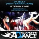 JY Jelly feat. Sarah Jane - Step In Time (Original Mix)