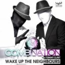 Combination feat. Tommy Clint  - Wake Up The Neighbours (DJ GORDEEV MASH UP)