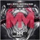 Dani L. Mebius, Goldfish & Blink,  - Scream (Original Mix)