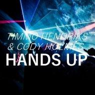 Timmo Hendriks & Cody Holmes - Hands Up (MaxxWell Q x BLVK SHEEP Trap Remix)