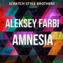 Aleksey Farbi  - Amnesia (Original mix)