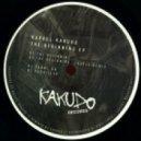 Rafael Kakudo - The Beginning (Shapes Remix)