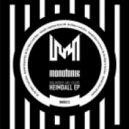 Ben Weber, Axel Eilers - Heimdall (Original Mix)