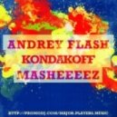 Jay-Z, Black Boots vs. Relanium - 99 Problems (Andrey Flash & Kondakoff Mashup) (Andrey Flash & Kondakoff Mashup)
