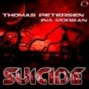Thomas Petersen feat. Ina Morgan - Suicide (Instrumental Mix)