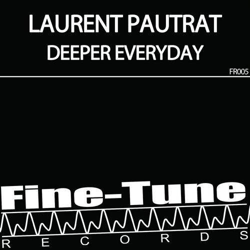 Laurent Pautrat - Deeper Everyday (Original mix)