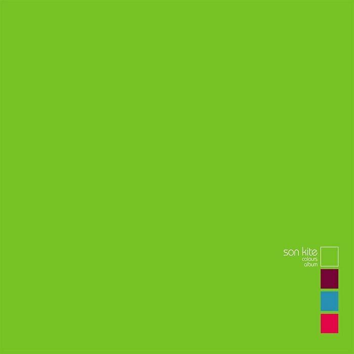 Son Kite - Let Us Be (Original Mix)