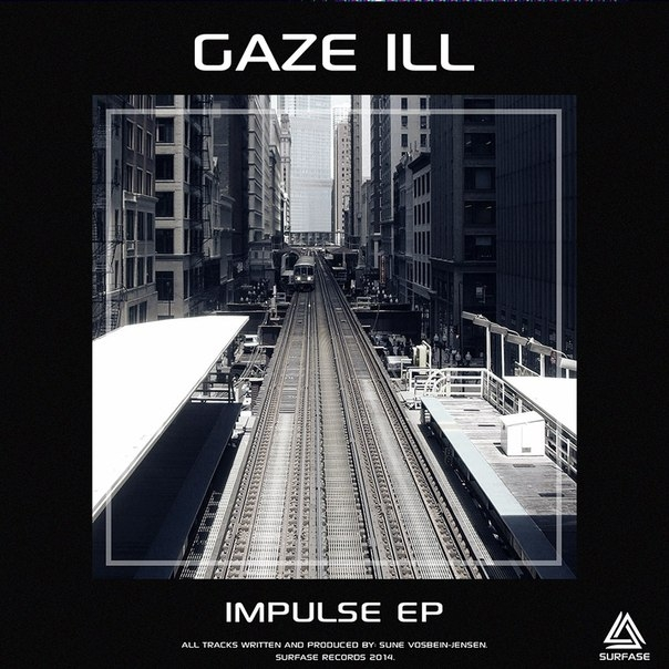 Gaze Ill - IS-2 (Original mix)