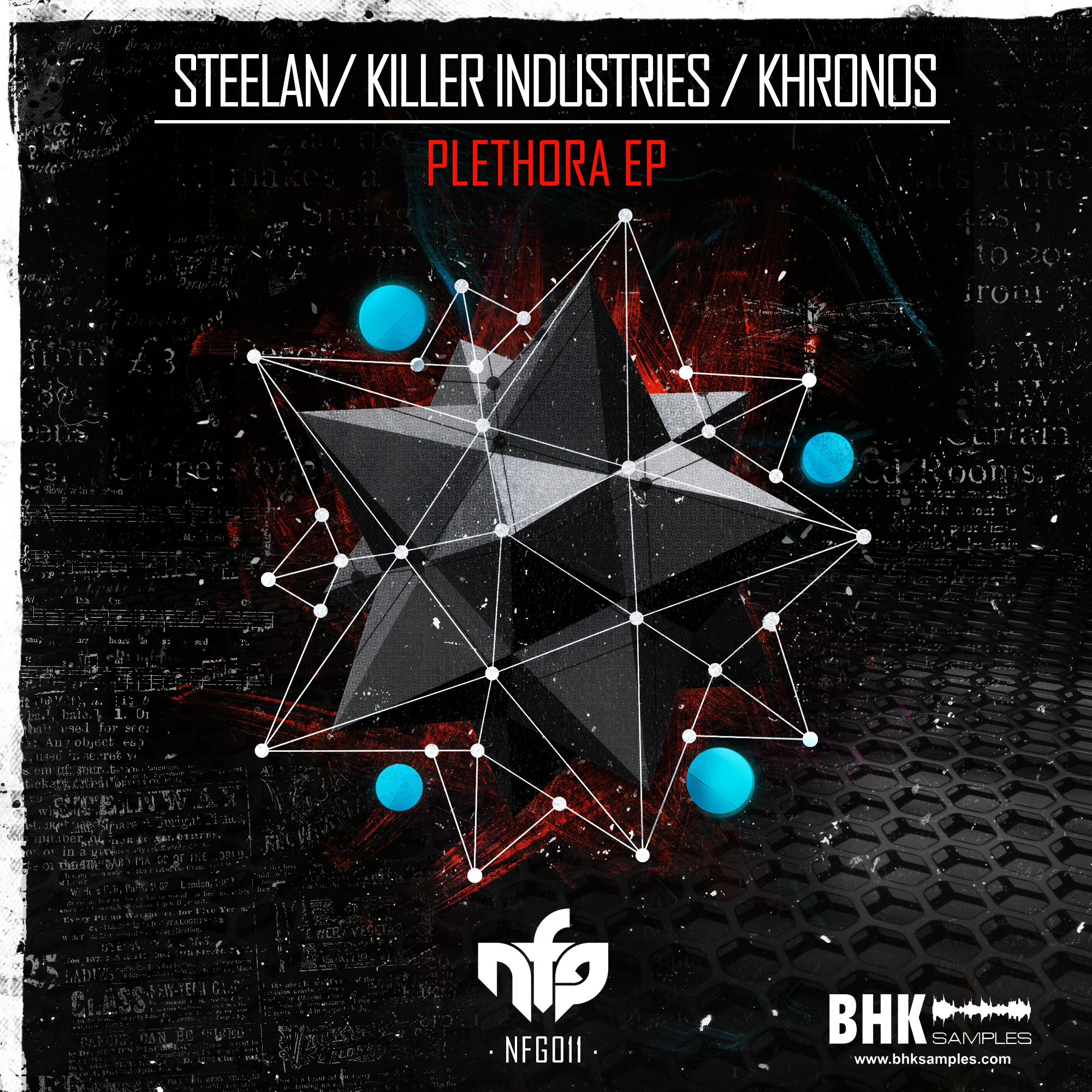 Killer Industries - The Great Don Burke (Original mix)