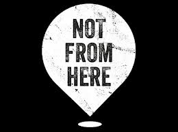 VASSH - Not From Here... (Original mix)