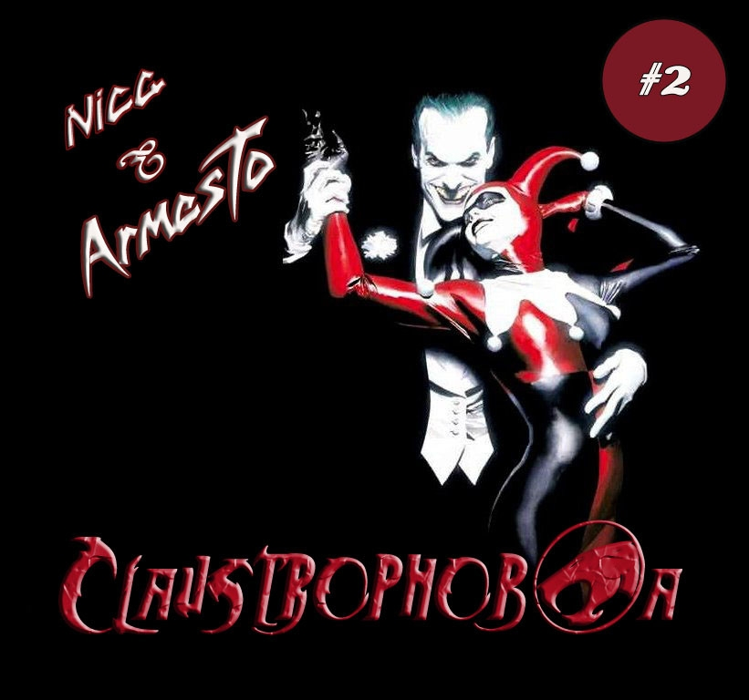 ivica & Armesto - Claustrofobia (#2)