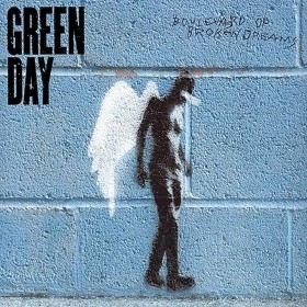 Green Day - Boulevard of Broken Dreams (Ben Callahan Remix)
