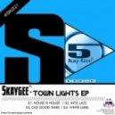 5KayGee - Into Jazz (Original Mix)