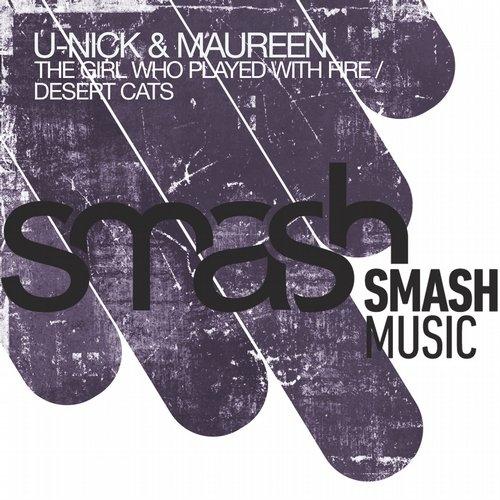 U-Nick, Maureen - Desert Cats (Original mix)