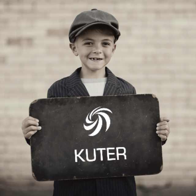 Kuter - On Fire (Original Mix)