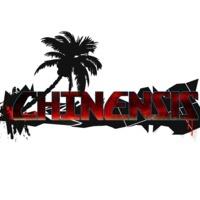Chinensis - Consuming Beauty (Original mix)