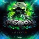Creation - Little Jon (Original Mix)