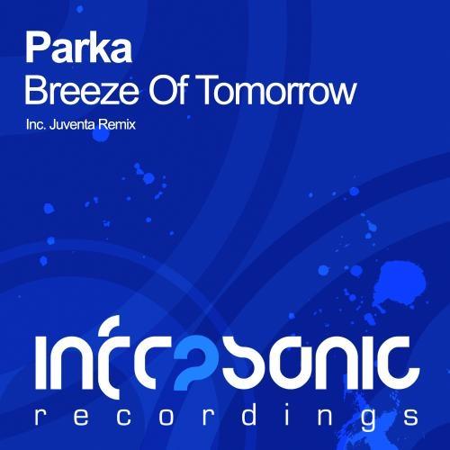 Parka - Breeze Of Tomorrow (Original Mix)