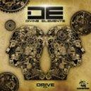 Divine Elements feat. MC Dino - Heart on Fire (Original mix)