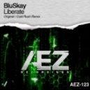BluSkay - Liberate (Cold Rush Remix)