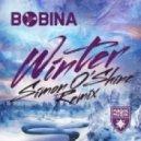 Bobina - Winter (Simon O\'Shine Remix)