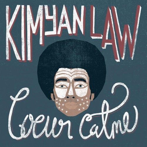 Kimyan Law - Copperclock (Original mix)