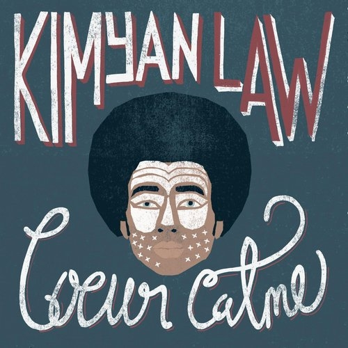 Kimyan Law - Solange (Original mix)