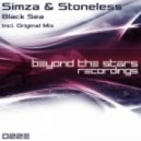 Simza & Stoneless - Black Sea (Original Mix)
