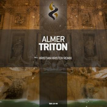 Almer - Triton (Hristian Hristov Remix)