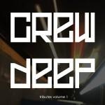 Crew Deep - Tambores (Original Mix)