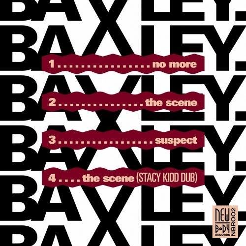 Baxley - Suspect (Original Mix)