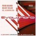 Mehdi Belkadi - Delight Deluxe (Alternative Mix)