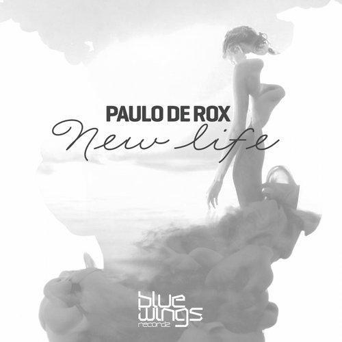 Paulo De Rox - Ubiquitous Destiny (Original Mix)